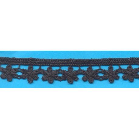 Δαντέλα 111201 Μπλε Σκούρο