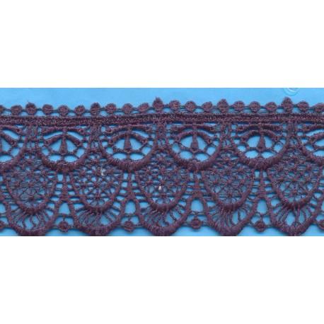 Δαντέλα 111615 Μπλε Σκούρο